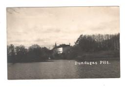 02769 Dundaga Castle - Lettland