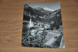 2116- Heiligenblut - 1955  AUTO - Heiligenblut