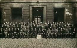 51 - 151215 - CARTE PHOTO Promo 1930 33 Ecole Nationale D'Arts Et Métiers Chalons Sur Marne - Châlons-sur-Marne