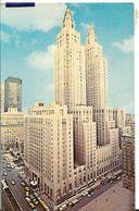 Etats-Unis > NY - New York > New York City ANNEES 1967 THE WALDORF ASTORIA - Cafés, Hôtels & Restaurants