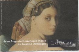 Musée Du Louvre : 15 Euros Valable 1 Jour Pendant 1 An Jusqu'au 23/12/2018 - Eintrittskarten