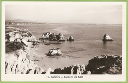 Lagos - Aspecto Da Baía. Faro. - Faro