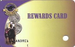Billy The Kid Casino - Ruidoso Downs, NM - Slot Card - Casino Cards
