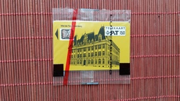 PS 02 Luxemburg (Mint,Neuve) With Blister Number 23740  Only 3500 Made Very Rare - Luxembourg