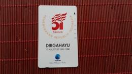 Phonecard Indonesia  (Mint,Neuve) Rare - Indonesien