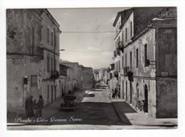 Ploaghe - Corso Giovanni Spano - Sassari