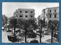 LIBYA LIBIA TRIPOLI MEADAN EL SHUHADAT 1954 - Libia