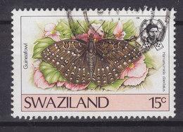 Swaziland 1987 Mi. 516      15 C. Butterfly Schmetterling Papillon - Swaziland (1968-...)