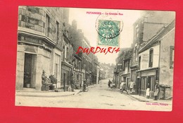 [61] Orne > Putanges La Grande Rue - Putanges