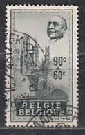 BELGIEN 1948 - MiNr: 825 Used - Belgien