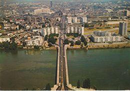 Pont De Pirmil Et Place Mangin, à Nantes (44) - - Nantes