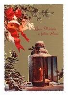 Noel Weihnachten Christmas Cloche Lanterne - Non Classificati