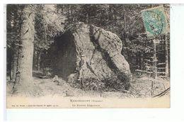 CPA-88-1905-REMIREMONT-LA PIERRE KERLINKIN - - Remiremont