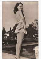 Carte Postale D'artiste / Movie Star Postcard - Ivonne De Carlo (#5710) - Actores