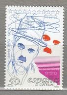 SPAIN ESPAGNE 1989 MNH(**) Mi 2903 #22143 - 1931-Aujourd'hui: II. République - ....Juan Carlos I