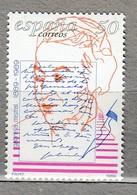 SPAIN ESPAGNE 1989 MNH(**) Mi 2893 #22144 - 1931-Aujourd'hui: II. République - ....Juan Carlos I