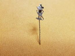 NADEL - Modeschmuck  -  Mikey Mouse - Schmuck & Uhren