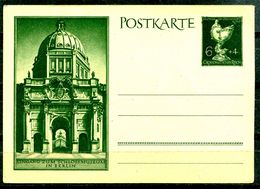 ALLEMAGNE - Ganzsache (Entier Postal) Michel P297 - Postwaardestukken