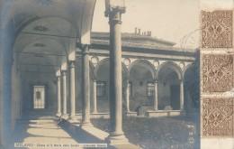T.739.  MILANO - Chiesa Di S. Maria Delle Grazie... - Ediz. N.P.G. - Milano (Milan)