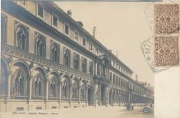 T.740.  MILANO - Ospedale Maggiore... - Ediz. N.P.G. - Milano (Milan)