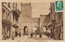 T.748.  MILANO - Corso Ticinese... - 1933 - Milano