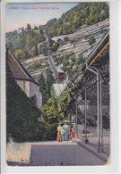 FUNICULAIRE TERRITET-GLION - 28.07.15 - VD Vaud