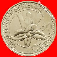 Guatemala, 50 Centavo 2007 - Guatemala