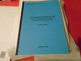 VOLCANOLOGIE : ERUPTION RHEOMORPHISM DURING BASALTIC FISSURE ERUPTION  IN BISKUPSFELL KVERKFJÜLL NORTH-CENTRAL ICELAND - Earth Science