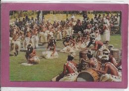 OTEA MIXTE Par Le Groupe De  PUEU - Tahiti