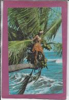 QU'IL FAIT BON RESPIRER L' AIR PUR A TAHITI - Tahiti