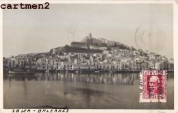 FOTO TARJETA : SERIE TRUYOL IBIZA  MALLORCA ISLAS BALEARES ESPANA - Ibiza