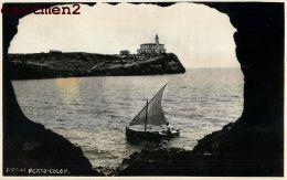 FOTO TARJETA : SERIE TRUYOL PORTO COLOM MALLORCA ISLAS BALEARES ESPANA - Espagne