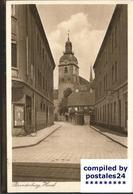 41404528 Brandenburg Havel Partie An Der St. Gotthardt Kirche Brandenburg - Germania