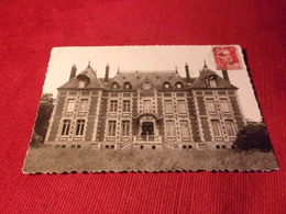DOUDEVILLE  CHATEAU DE TANQUERAY - France