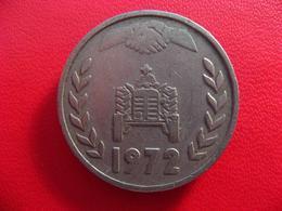 Algérie - Dinar 1972 7548 - Algeria