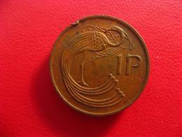 Irlande - 1 Penny 1980 7536 - Ireland