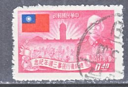 ROC 1066    (o) - 1945-... Republic Of China