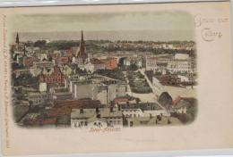 Colberg ... Alte Karte ...   (ka2561  ) Siehe Scan - Polen