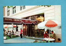 Unitad States Of America Etats Unis NY New York Doral Park Avenue Hotel  ( Format 9 X 14 ) - Cafés, Hôtels & Restaurants