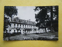 LA COURONNE. Le Château De La Courade. - Autres Communes