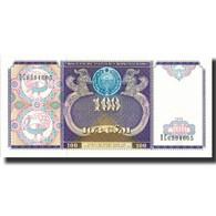 Billet, Uzbekistan, 100 Sum, 1994, 1994, KM:79, NEUF - Ouzbékistan