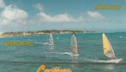 TELECARTE BARBADOS - Barbados