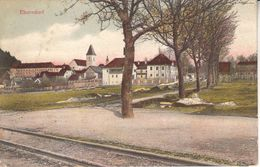 1938  AK---EBERNDORF--DOBRLA  VAS - Klagenfurt