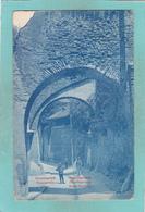 Old Small Postcard Of Hermannstadt,Nagyszeben,Transylvania, Romania?.,R46. - Romania