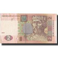 Billet, Ukraine, 2 Hryven, 2013, 2013, KM:117d, NEUF - Ukraine