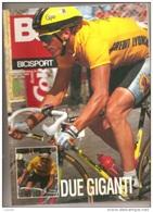 BICISPORT AGOSTO 1990 - Sport