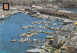 BARCELONA - Club Maritimo Y Club Nautico - Barcelona
