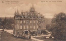 BOUILLON  /  LUXEMBOURG /  LE CHATEAU DES AMEROIS - Bouillon