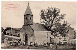 Laignes : Chapelle De La Maison Dieu (Collection Richard Fils - S. Brunclair, Troyes, S.B. Et Cie) - France