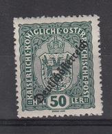 OOSTENRIJK - Michel - 1918 - Nr 238 - MH* - Ungebraucht